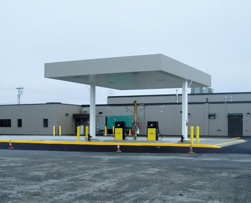 New and improved fuel dispensers