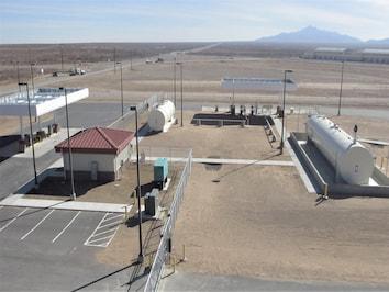 Fuel Facility & Fuel Storage