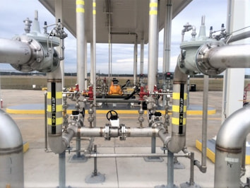 Fueling system improvements in Pensacola, Florida